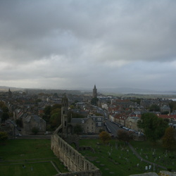 st andrews and sights pictures